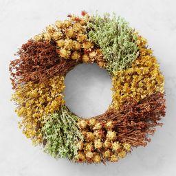 Feels Like Fall Wreath | Williams-Sonoma