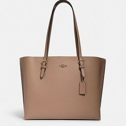 Mollie Tote   Coach Outlet