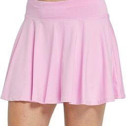 Cityoung Women's Pleated Tennis Skirt High Waist Active Skorts Skirt with Pocket for Running Golf... | Amazon (US)