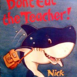 Don't Eat the Teacher! | Amazon (US)