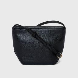 Zip Closure Crossbody Bag - A New Day™   Target