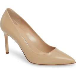 BB Pointed Toe Pump   Nordstrom