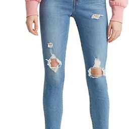 Levi's Women's Wedgie Skinny Jeans (Standard and Plus) | Amazon (US)