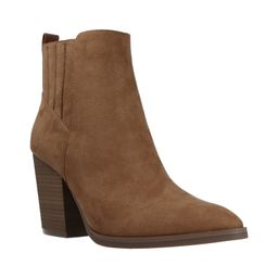 Time and Tru Women's Heeled Gore Boot | Walmart (US)