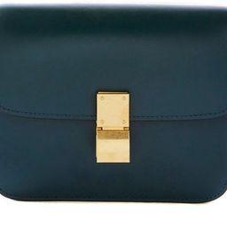 Teen Classic Bag In Box Calfskin   24S