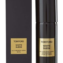 Tom Ford White Suede Body Spray For Women 5 Ounce | Amazon (US)