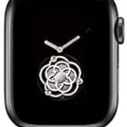 Kolgios 42/44mm Gold Cool Women, Men Big Chain Metal Smartwatch Bands Compatible for Apple Watch ... | Amazon (US)