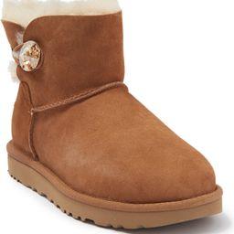® Mini Bailey Button Bling Boot | Nordstrom Rack