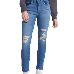 Levi's Women's 721 High-Rise Skinny Jeans   Walmart (US)
