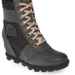 Lexie Wedge Boot | Nordstrom Rack