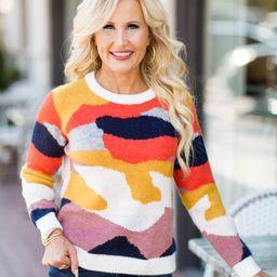 Tash Sweater | Avara