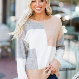 Scarlett Sweater | Avara