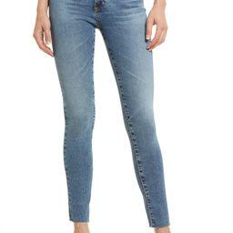 The Farrah High Waist Ankle Skinny Jeans   Nordstrom