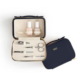 Manicure Kit & Carry Case | Mark and Graham