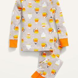 Unisex Pajama Set for Toddler & Baby | Old Navy (US)