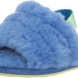 UGG Unisex-Child I Fluff Yeah Slide Slipper | Amazon (US)