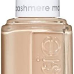 essie Nail Polish, Glossy Shine Finish, All Eyes On Nudes, 0.46 fl. oz. | Amazon (US)