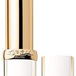 L'Oreal Paris Age Perfect Luminous Hydrating Lipstick, Perfect Burgundy, 0.13 Ounce | Amazon (US)