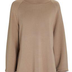 Arcola Funnel Neck Sweatershirt   INTERMIX