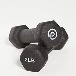 2lb Hand Weights (Black)   Shopbop