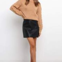 Neave Skirt - Black | Petal & Pup (US)