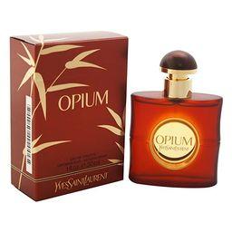 Yves Saint Laurent Opium Eau de Toilette Spray for Women, 1 Ounce | Amazon (US)