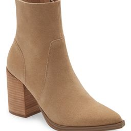 Calabria Pointed Toe Bootie | Nordstrom