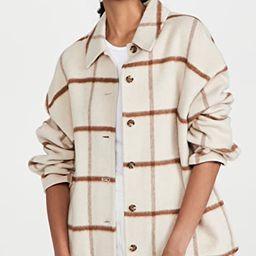 Shirt Jacket   Shopbop