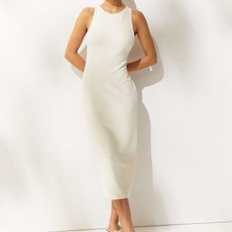 Sleeveless Dress | H&M (US)