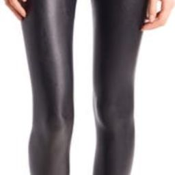Perfect Control Faux Leather Leggings | Nordstrom