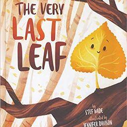 The Very Last Leaf   Amazon (US)