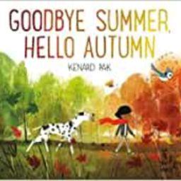 Goodbye Summer, Hello Autumn   Amazon (US)
