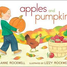 Apples and Pumpkins   Amazon (US)