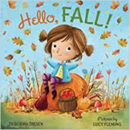Hello, Fall!: A Picture Book   Amazon (US)