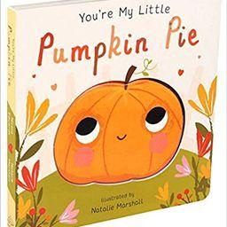 You're My Little Pumpkin Pie   Amazon (US)