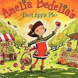 Amelia Bedelia's First Apple Pie   Amazon (US)