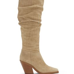 Alimber Slouchy Boot | Vince Camuto