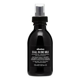 Davines OI All-In-One Milk Leave-In Spray Hair Treatment, 4.56 oz - Walmart.com   Walmart (US)