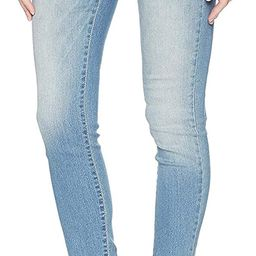 Signature by Levi Strauss & Co. Gold Label Women's Modern Skinny Jeans   Amazon (US)