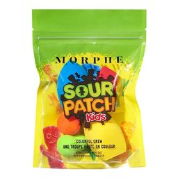 Sour Patch Kids X Morphe Colorful Crew Beauty Sponge Set | Ulta