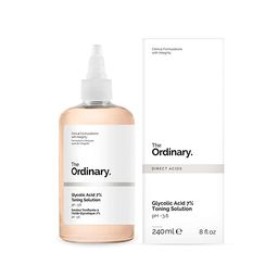 The Ordinary Glycolic Acid 7% Toning Solution 240ml | Amazon (US)