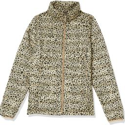 Amazon Essentials Women's Lightweight Long-Sleeve Full-Zip Water-Resistant Packable Puffer Jacket   Amazon (US)