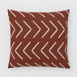 Cotton Canvas Cushion Cover | H&M (US)