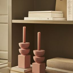 2-pack Candles | H&M (US)