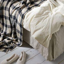 Cotton Muslin Bedspread | H&M (US)
