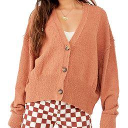 Free People Found My Friend Roomy Cardigan & Reviews - Sweaters - Women - Macy's | Macys (US)