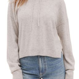 Cashmere Hoodie Sweater | Nordstrom | Nordstrom