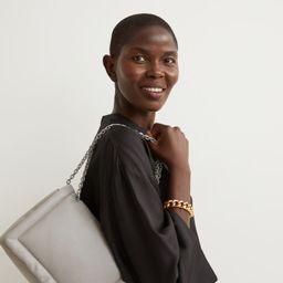 Padded Shoulder Bag | H&M (US)