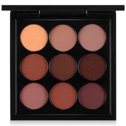 MAC x 9 Eye Shadow Palettes & Reviews - Makeup - Beauty - Macy's   Macys (US)