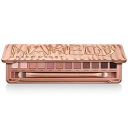 Urban Decay Naked3 Eyeshadow Palette & Reviews - Makeup - Beauty - Macy's   Macys (US)